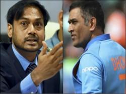 Msk Prasad Defends Ms Dhoni S World Cup Performance