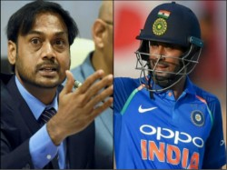 No Biasness Against Ambati Rayudu Said Chief Selector Msk Prasad