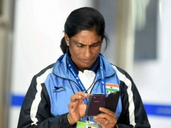 Pt Usha Nominated For Iaaf Veteran Pin For His Life Achievem