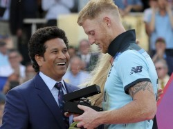 Ben Stokes England S Match Winner In Cwc2019 Final Refuses New Zealander Of The Year Nomination