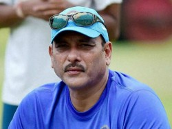 Bcci May Continue Ravi Shastri As Next Head Coach Of India