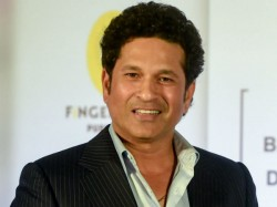 Indian Batting Legend Sachin Tendulkar Inducted Into Icc S Hall Of Fame