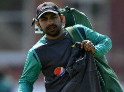 Pakistan Will Go For Split Captaincy And Coaching After Earl