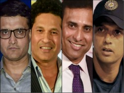 There Are Too Many Gentleman In My Team Sourav Ganguly On His Players Not Sledging