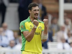 Cwc 2019 Semi Final Mitchell Starc Breaks Mcgrath S 12 Year Old Record