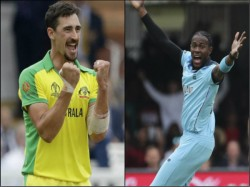 Name Of 5 Fastest Bowlers Of World Cup