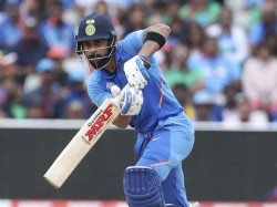 Rohit Sharma Is The Best One Day Player In The World Says V