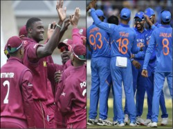 Ind Vs Wi Andre Russell Injured Replace Named