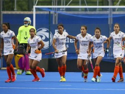 No Sweets Spicy Food For Indian Women S Hockey Team On Olympics Practise