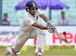 Wriddhiman Saha Batted Fine For India A Against West Indies