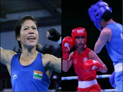 Mary Kom Enters In World Boxing Championships Team Of India Nikhat Wants Trial