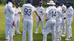 India Vs West Indies Test Series Virat Kohli S No 18 Numbered New Test Jersey