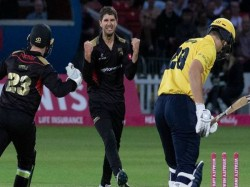 T20 World Record Colin Ackermann Takes 7 18 Create World Record Bowling In T