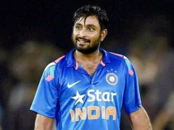 Rayudu Hints To Get Back In White Ball Cricket Again