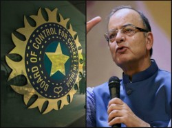 Bcci Remembers Arun Jaitley For His Notable Work In Cricket