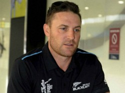 Brendon Mccullum Is Appointed As Kolkata Knight Riders Head Coach
