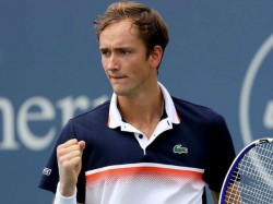 Daniil Medvedev Is New Cincinnati Masters Champion