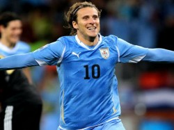 Legend Diego Forlan Announces Retirement From Professional Football