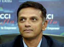 Rahul Dravid Has No Conflict Of Interest Says Coa
