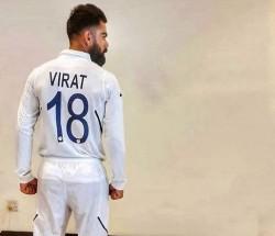Team India Look To Maintain Unbeaten Streak In Test Against Wi