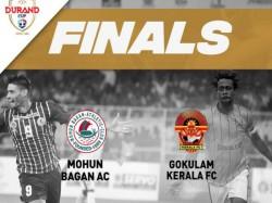 Durand Cup 2019 Gokulam Kerala Beat Mohun Bagan By 2 1 In Durand Cup 2019 Fina