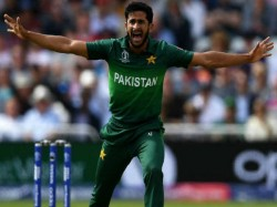 Hasan Ali Wants Indian Cricketers To Attend His Wedding