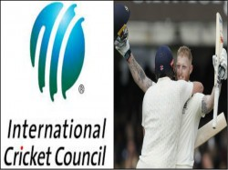 Icc Predicted Australia S Win When England Were Nine Down Trolled On Twitter