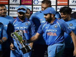 Paytm Is Awarded With Bcci S Title Sponsorship Rights