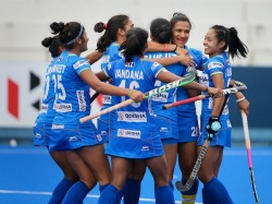 Indian Hockey Team Will Face New Zealand In The First Match Of Tokyo Olympic