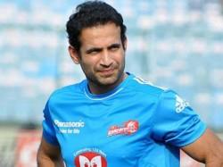 Bcci Will Help Jammu And Kashmir Cricket Team Says Irfan