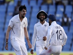 Virat Kohli Trolled Ishant Sharma In Social Media