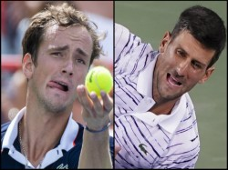 Naovak Djokovic Has Beaten By Daniil Medvedev In Cincinnati