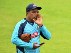 Sunil Joshi Has Applied For The Position Of Team India S Bowling Coach