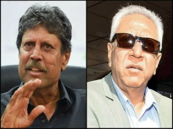Kapil Dev Led Panel Will Not Face Any Pressure In Coach Selection