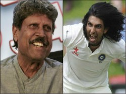 Ind Vs Wi Ishant Sharma Can Surpass Kapil Dev In Most Wickets Taken By An Indian Outside Asia