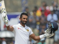 Captain Dimuth Karunaratne S Century Leads Sri Lanka To Win Against New Zealand In 1st Test