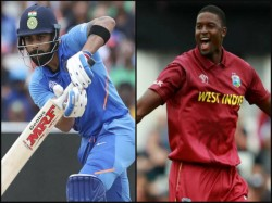 Ind Vs Wi 1st Odi Weather Forecast To Pitch Report And Head To Head Stats