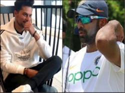 India Vs West Indies Harbhajan Singh Thinks Kuldeep Yadav Should Be First Spinner Ahead Of Ashwin