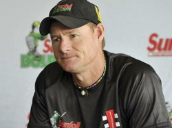 Klusener Has Selected Assistant Batting Coach Of Sa For T20 Against India
