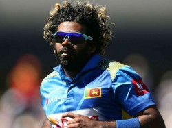 Lasith Malinga Takes Hat Trick First Bowler To Pick Up 2 Hat Tricks In T20i Cricket