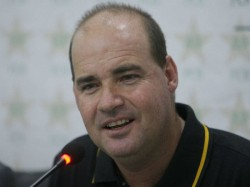 Mickey Arthur Is No More As Pakistan Cricket Team Coach Says Disappointed