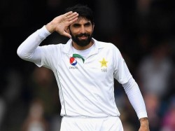 Misbah Ul Haq Applies For Pakistan Cricket Team Head Coa