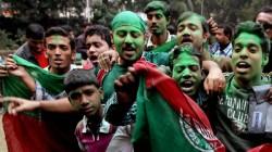 Mohun Bagan Defeats Mohamedan In Durand Cup Football