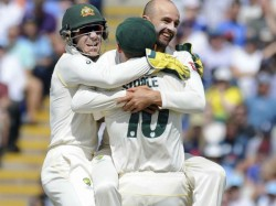 Nathan Lyon Is Against 4 Day Test