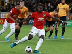 Manu Faces 1 1 Draw Against Wolverhampton As Pogba Misses Penalty