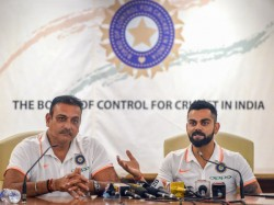 India Head Coach Selection Bcci Shortlists Six Candidates