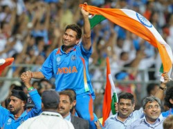 This Day That Year Sachin Tendulkar Hit His First International Century On 14th Aug