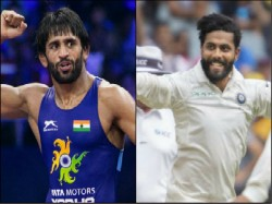 List Of Sportsperson To Be Honoured With National Awards Jadeja Bajrang Miss Ceremony