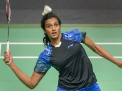 Pv Sindhu S Eyes On Elusive Gold In World Championships