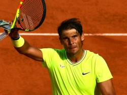 Rafael Nadal And Serena Williams Advances To Rogers Cup Quarter